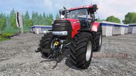 Case IH Puma CVX 200 [edit] for Farming Simulator 2015