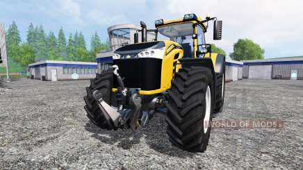 Challenger MT 1050 v1.1 for Farming Simulator 2015