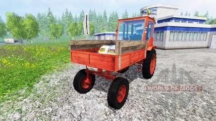 T-16 for Farming Simulator 2015
