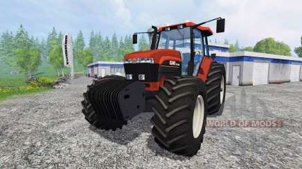 Fiat G240 for Farming Simulator 2015