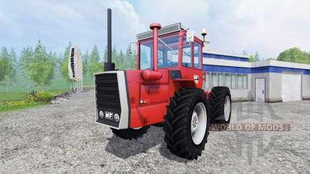 Massey Ferguson 1200 for Farming Simulator 2015