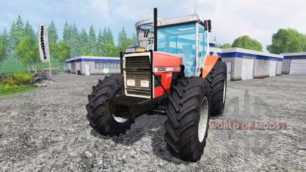 Massey Ferguson 3080 v2.0 for Farming Simulator 2015