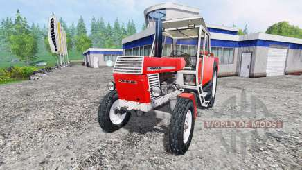 Ursus 1201 for Farming Simulator 2015