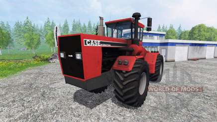 Case IH 9190 for Farming Simulator 2015