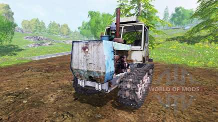 T-150 for Farming Simulator 2015
