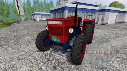 UTB Universal 445 DT for Farming Simulator 2015