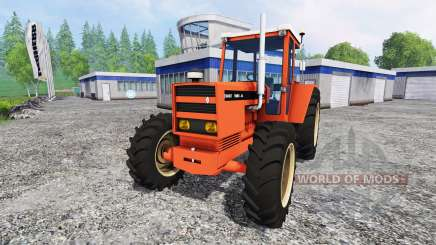 Renault 1181-4 for Farming Simulator 2015