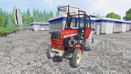 Ursus C-362 for Farming Simulator 2015