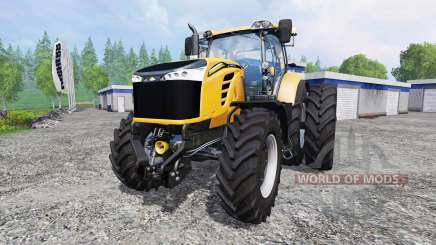 Challenger MT 685E for Farming Simulator 2015