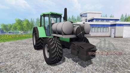 Deutz-Fahr Agrosun 140 [hacker] for Farming Simulator 2015