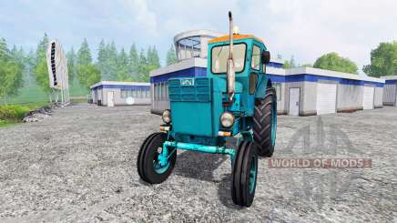 LTZ-40 v2.0 for Farming Simulator 2015