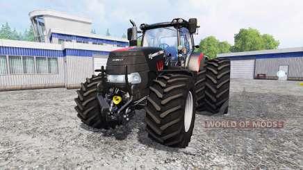 Case IH Puma CVX 240 FL v1.6.1 for Farming Simulator 2015