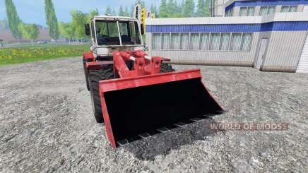 T-156 [red] for Farming Simulator 2015