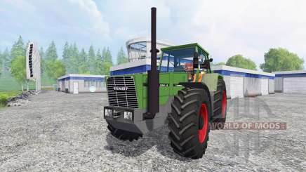Fendt Favorit 622 LS for Farming Simulator 2015