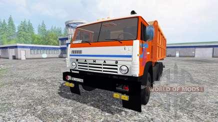 KamAZ-5320 for Farming Simulator 2015