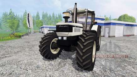 Lamborghini 1706 for Farming Simulator 2015