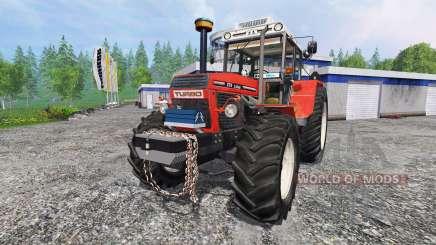 Zetor 14245 for Farming Simulator 2015