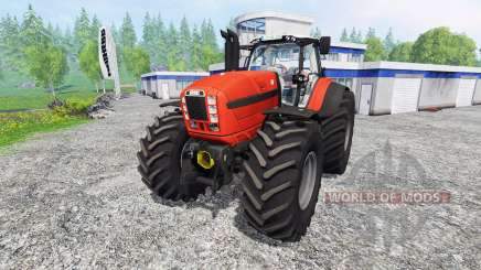 Same Vexatio 300 for Farming Simulator 2015