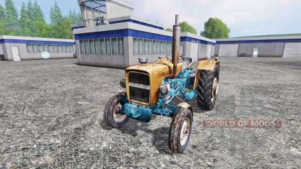 Ursus C-330 1970 [original] for Farming Simulator 2015