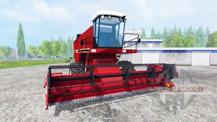 Fiatagri Laverda 3550 AL for Farming Simulator 2015