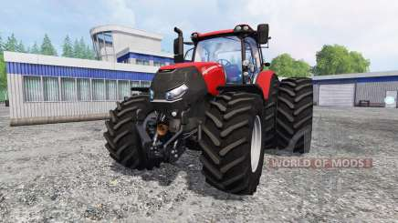 Case IH Optum CVX 300 v1.4.3 for Farming Simulator 2015
