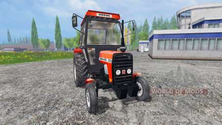 Ursus 3512 for Farming Simulator 2015