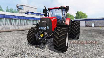 Case IH Puma CVX 165 FL v1.6.1 for Farming Simulator 2015