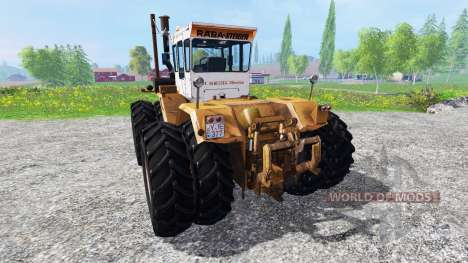 RABA Steiger 250 v4.0 for Farming Simulator 2015
