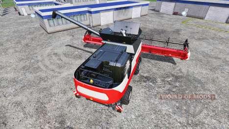 Torum-760 for Farming Simulator 2015