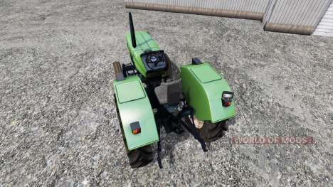 Deutz-Fahr D 3006 for Farming Simulator 2015