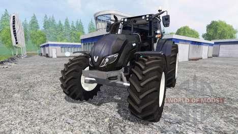 Valtra T4 [pack] for Farming Simulator 2015