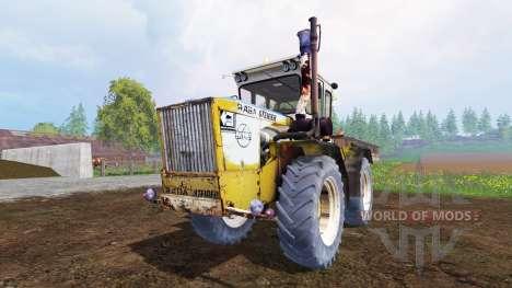 RABA Steiger 245 [hajdubodrog] for Farming Simulator 2015