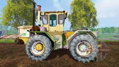RABA Steiger 245 [kuncsorba] for Farming Simulator 2015