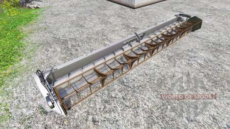 TerraFlex SunFlower for Farming Simulator 2015
