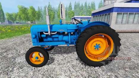 Ebro 44 for Farming Simulator 2015