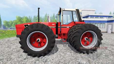 IHC 3588 for Farming Simulator 2015
