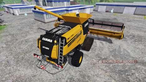 CLAAS Lexion 780TT USA for Farming Simulator 2015