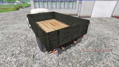 ZIL-164 v1.1 for Farming Simulator 2015