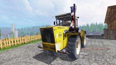 RABA Steiger 245 [torokszentmiklos] for Farming Simulator 2015