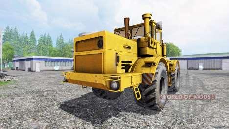 K-700A kirovec v2.0 for Farming Simulator 2015