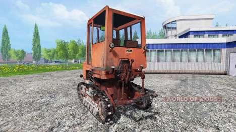 T-70C v2.0 for Farming Simulator 2015