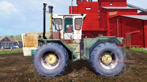 RABA Steiger 245 [bekescsaba] for Farming Simulator 2015