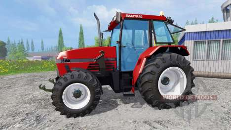 Case IH Maxxum 5150 v2.0 for Farming Simulator 2015