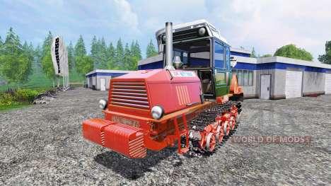 W-150 for Farming Simulator 2015