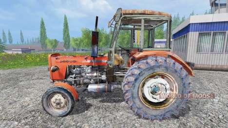 Ursus C-360 [edit] for Farming Simulator 2015