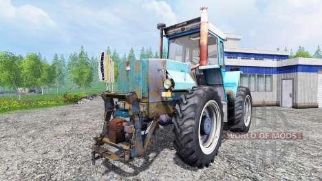 KHTZ-16331 for Farming Simulator 2015