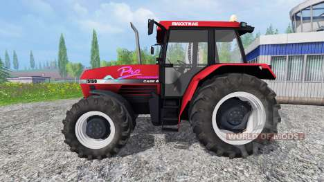 Case IH 5150 for Farming Simulator 2015