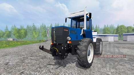 KHTZ-16131 v2.0 for Farming Simulator 2015