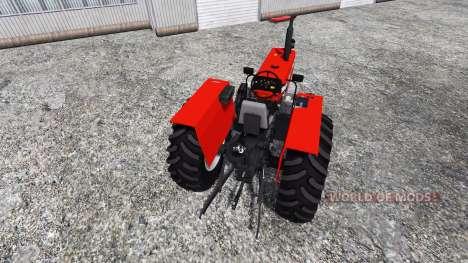 Massey Ferguson 265 for Farming Simulator 2015