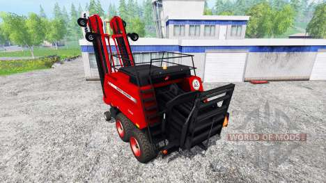 Massey Ferguson 2290 v2.2 for Farming Simulator 2015